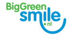 Big Green Smile logo