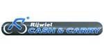 Rijwiel Cash & Carry logo