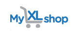 My XL Shop logo