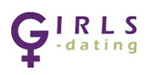 Girls-Dating logo