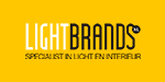 LightBrands logo
