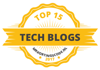 Top 15 Tech Blogs