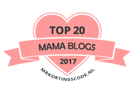 Top 20 Mama Blogs