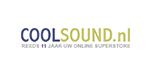 Coolsound logo