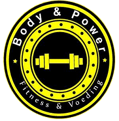 Body & Power logo