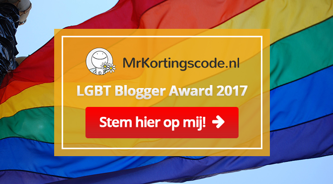 LGBT Blogger Awards 2017