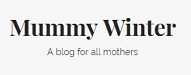 A Blog for all Mother