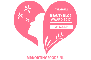 Beauty Blog Award 2017 – Winner