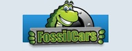Fossil Cars