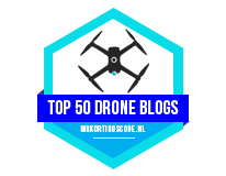 Top 50 Drone Blogs