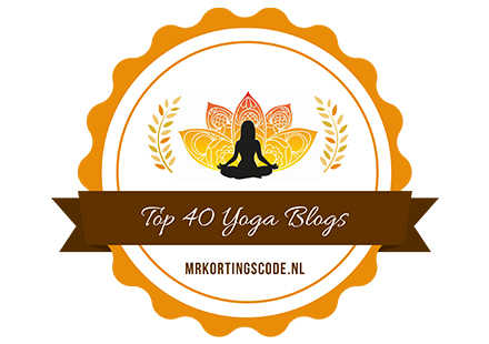 Banners for Top 40 Yoga Blogs