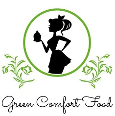 Best Vegan Blogs 2018 @greencomfortfood.com