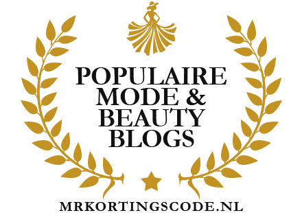 Banners for Populaire Mode & Beauty Blogs