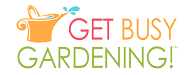 getbusygardening.com Top20 Gardening Blogs 2019