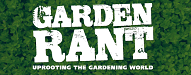 gardenrant.com Top20 Gardening Blogs 2019