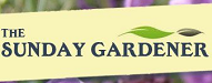 sundaygardener.co.uk Top20 Gardening Blogs 2019