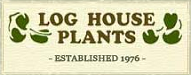 loghouseplants.com Top20 Gardening Blogs 2019