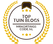 Banners for Top Tuin Blogs