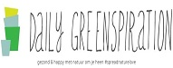dailygreenspiration Top Tuin Blogs