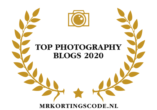 Banners for Top Photography Blogs 2020