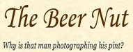 25 Most Famous Beer Blogs of 2020 thebeernut.blogspot.com